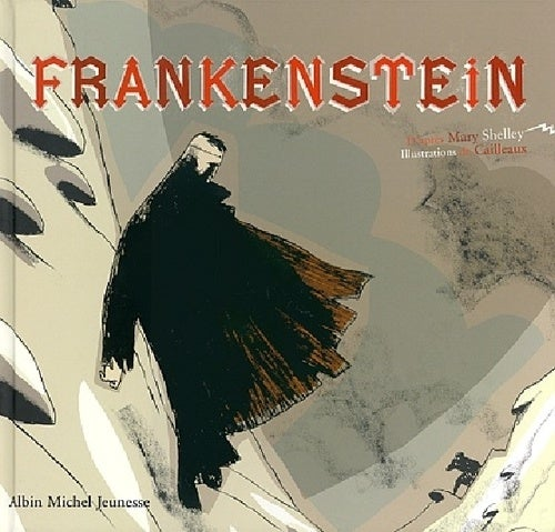 The Haunting Gothic Loveliness Of Frankenstein Art
