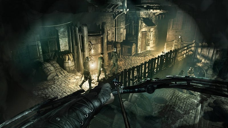 We're Just Not Sure About The New Thief. Here's Why.