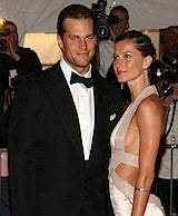Supermodel-Quarterback Marriage Investigated For Public Good