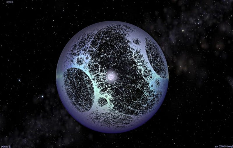 Want to find alien life? Search for Dyson spheres