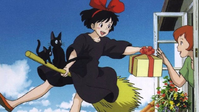 Let the Latest Studio Ghibli Conspiracy Theories Commence!