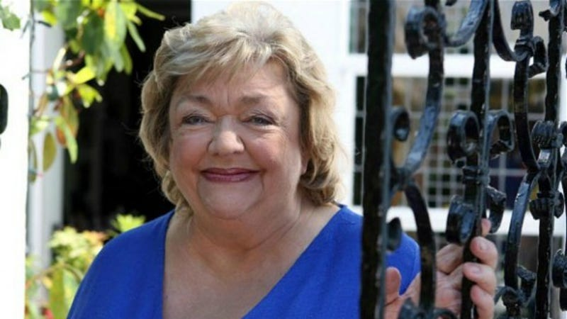Novelist Amanda Craig Says Maeve Binchy Would Have Been A Better Writer If She'd Had Kids