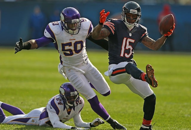 Brandon Marshall Is Better Than Drew Brees, And Other Fantasy Truths