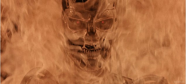 Book that Doomsday Bunker...DARPA Holds Contest for Real-Life Skynet