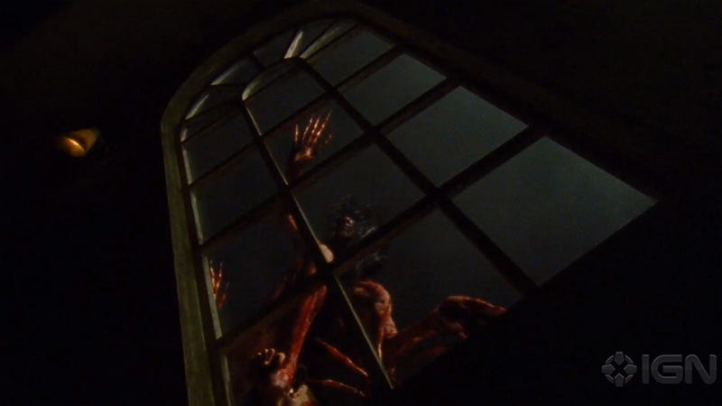 Resident Evil Creator Returns to Horror With One Seriously Messed-Up Trailer