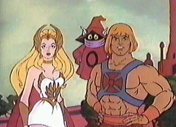 The He-Man Christmas Special Is the Most Important Thing Ever