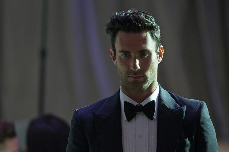 Breakdowns: Sexiest Man Alive Adam Levine Wants You To Buy Obamacare
