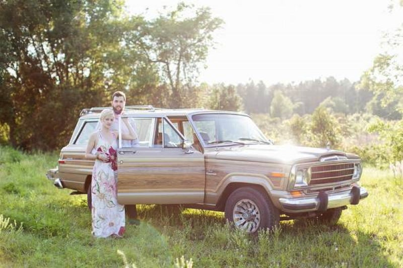 For $10,999, It's The InstaGrand Wagoneer!