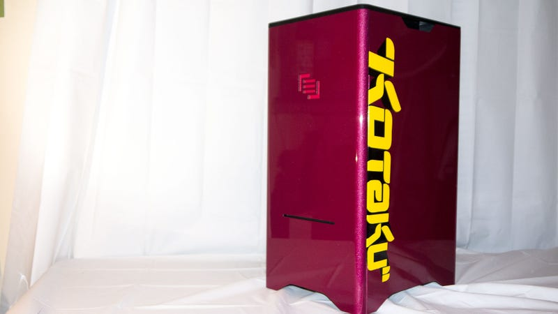 Maingear F131 Gaming PC: The Kotaku Review