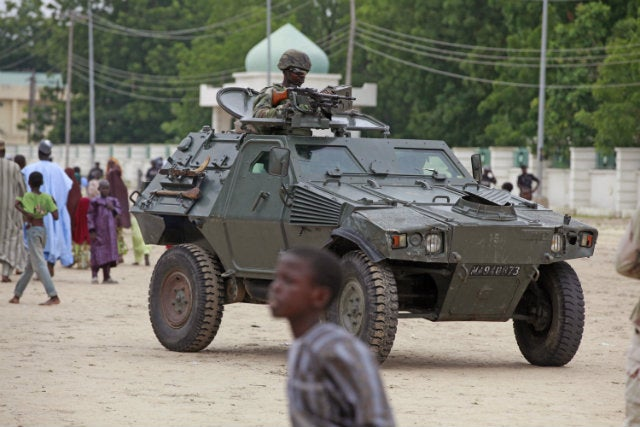 Boko Haram Kills 100 As It Sets Fire to And Seizes Another Major Town