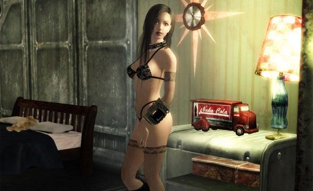 Downloads - Fallout Adult & Sex Mods
