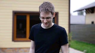 Edward Snowden, Before The Storm: <em>Citizenfour</em>, Reviewed