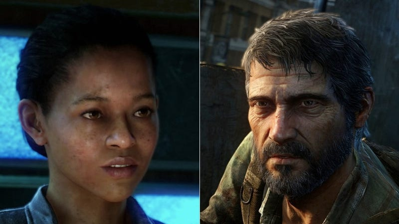 ​How Left Behind Gives New Insight Into The Last of Us' Ending