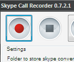 Skype Call Recorder Creates MP3s of Your Skype Conversations