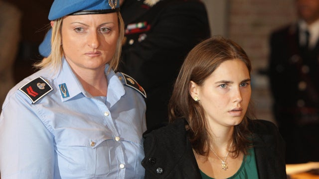Italian Judge Still Thinks Knox & Sollecito Could Be Guilty
