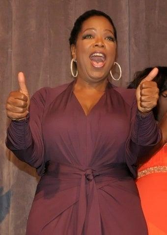 Oprah Battles Clooney for the Toronto Spotlight; Soderbergh Just Wants to Paint
