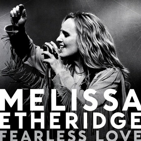 An Interview with Melissa Etheridge