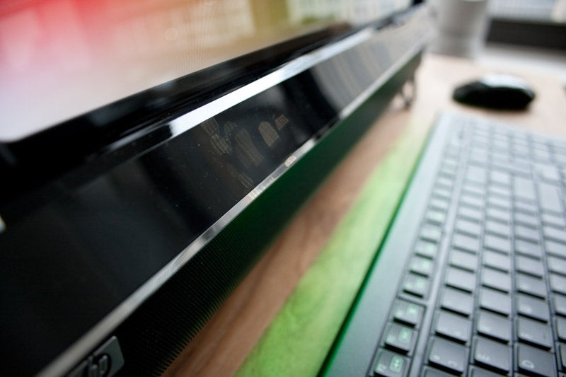 HP TouchSmart 600 Review: Multitouch Multimedia Mogul