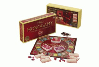 Monogamy: The Board Game!