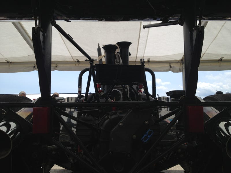 Super-ultra-mega-mecha-photodump of The Hawk