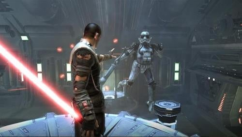 From the VGAs: Sequels Announced for Force Unleashed, True Crime