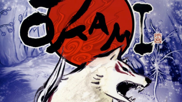 Remastered Okami on the PS3? Not So Fast There.