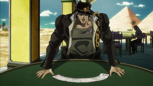 Blackjack table blogspot