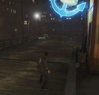 Infamous: Second Son : The TAY Review
