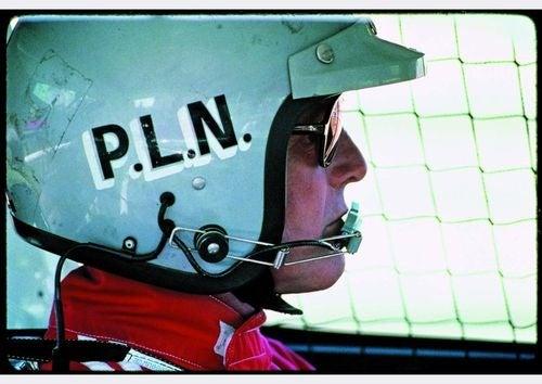 Winning: The Racing Life Of Paul Newman