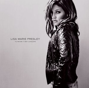 Lisa Marie Presley is Mad and Pregnant