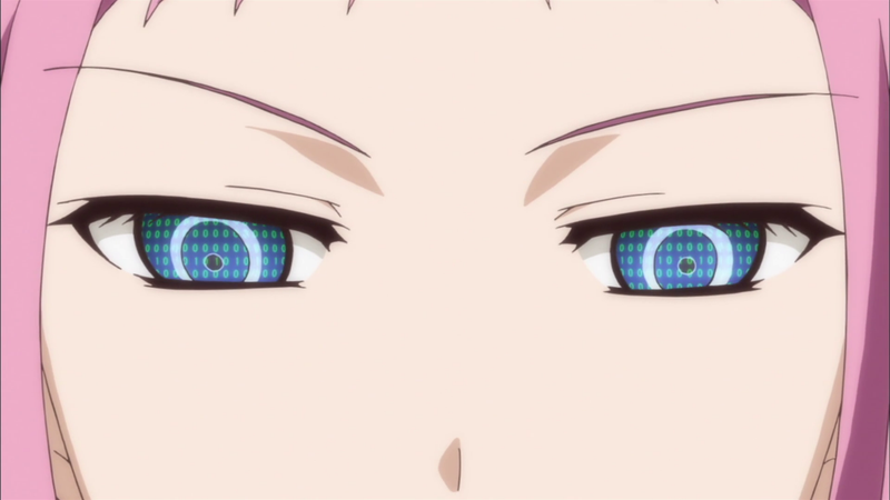 AniTAY Review: Brynhildr in the Darkness