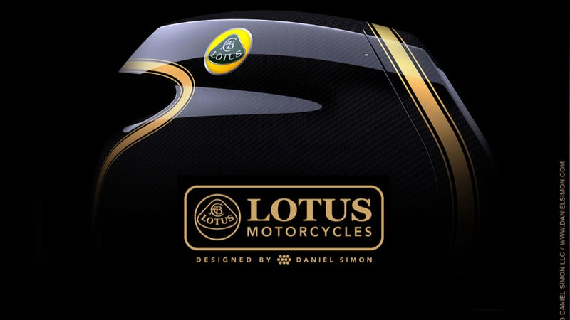 Troubled Lotus To Sell Motorcycles Someone Else Will Actually Build