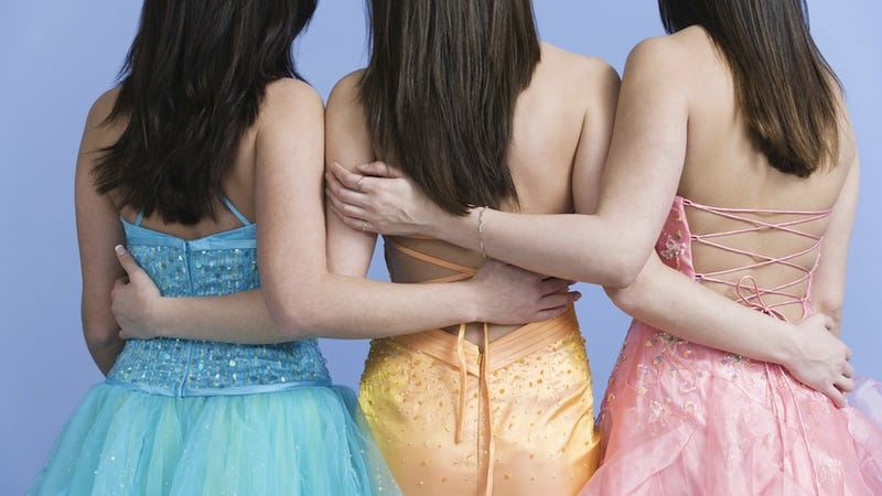 'No Boys Allowed' Prom Sounds Like It Was the Best Ever
