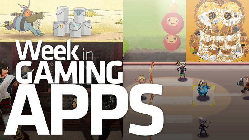 How Many of This Week's Gaming Apps Have You Played?