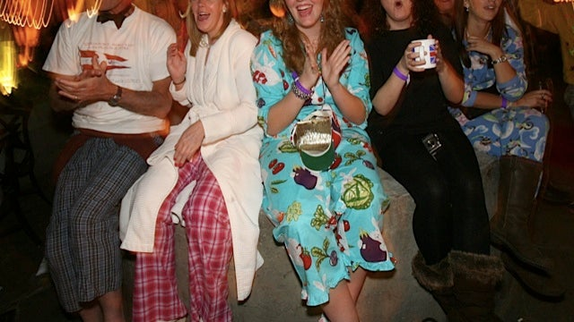 The Pajama Party Might Be Over in Louisiana