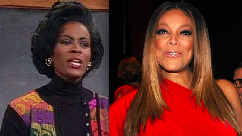 Aunt Viv From Fresh Prince Writes Utterly Batshit Letter To Wendy Williams