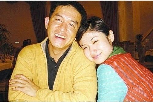 Danny Pang's Convenient Lady Friend