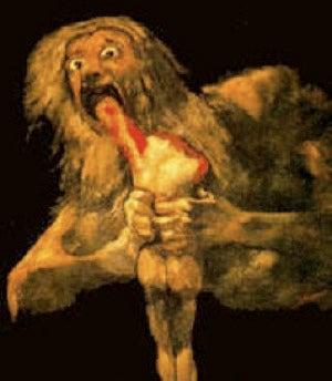 Gossip Writer Haunted By Satanic Curse