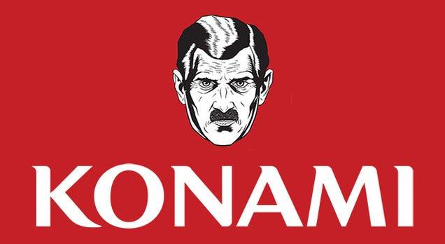 Relazione: Konami sta trattando il suo personale come prigionieri