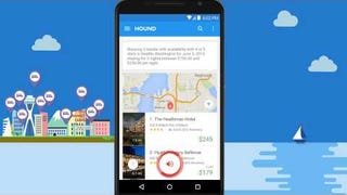 Hound is a Cross-Platform Natural Language Assistant From SoundHound