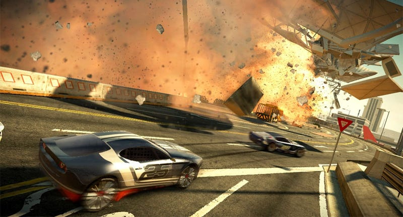 "Pure Devs Want To Revive ""Dying"" Racing Genre"