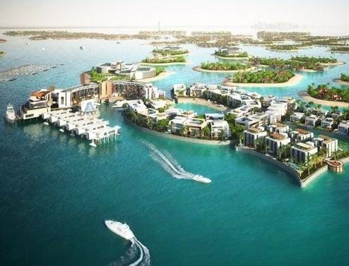 Karl Lagerfeld To Help Dubai Get Just a Little Bit Crazier