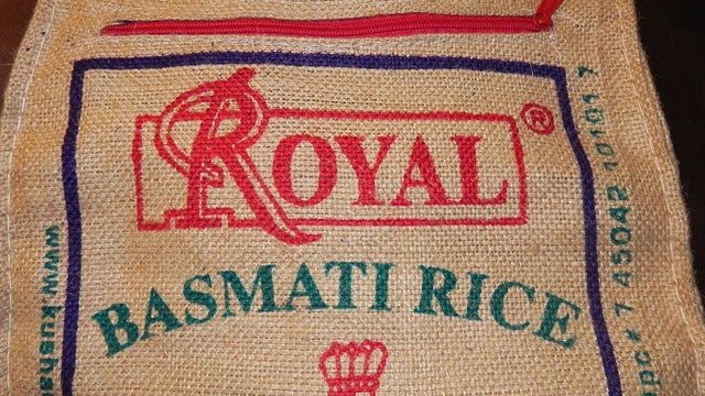 Chef Shaya Klechevsky's Basmati Rice Preparation Tips