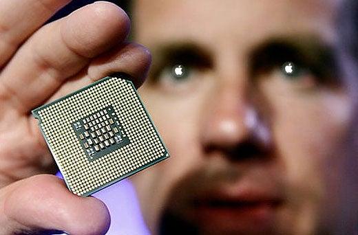 Intel Shipping Less Power-Hungry Quad Core Xeons
