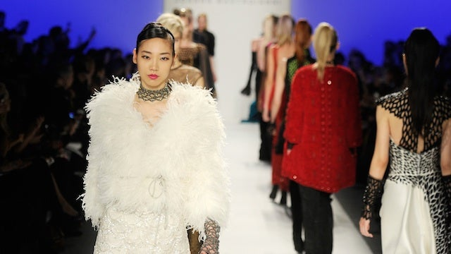 Occupy Wall Street Plans Fashionable Fashion Week Protest