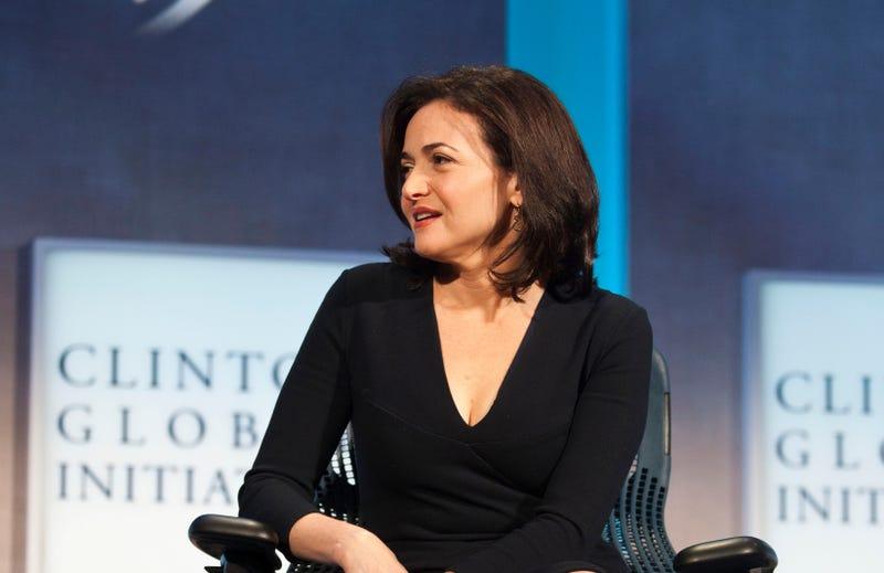 Why Are Sheryl Sandberg's DC Meetings Secret?
