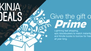 Start Your Free Amazon Prime Trial Today For Holiday Shopping