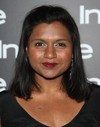 Mindy Kaling Explains Her Slight Obsession With Imaginary Families