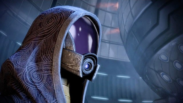 Gamers Are Now Angry at BioWare Because of An Image in Mass Effect 3 (SPOILER)
