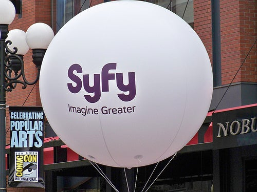 10 Actual Mistakes that Syfy Has Made Over the Years